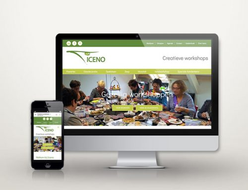 Iceno website