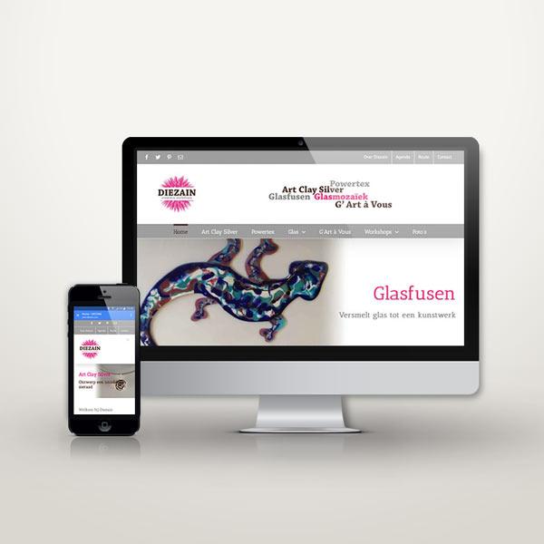 Diezain website