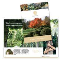 Brochure kwekerij Limieten