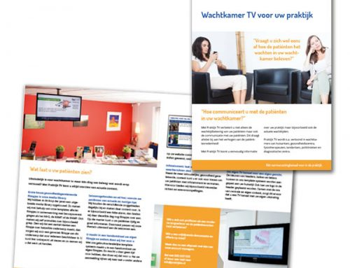 Praktijk TV folder
