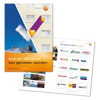 Testo brochure