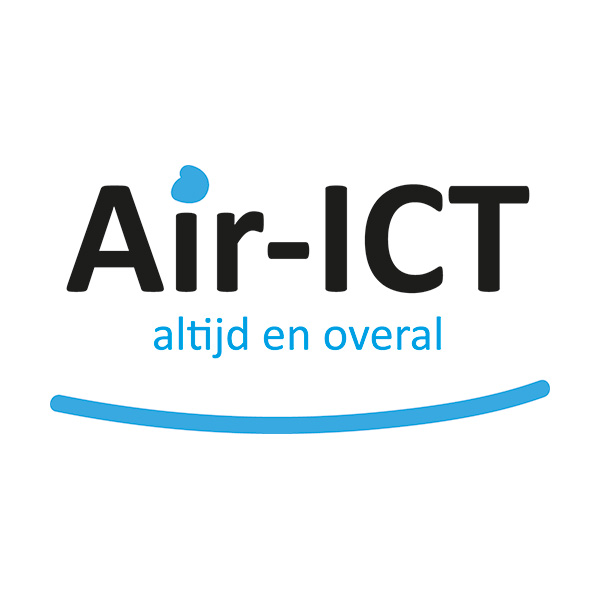 Air-ICT logo