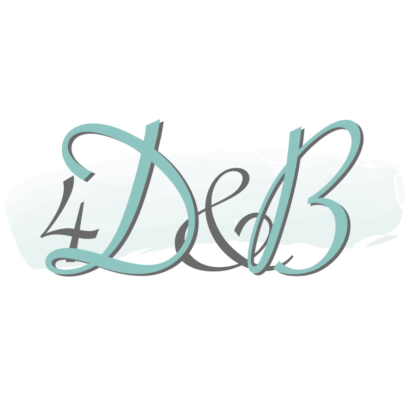 Logo 4D&B