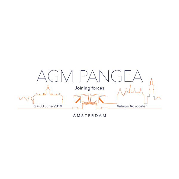 AGM Pangea 2019 keyvisual