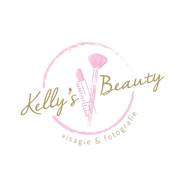 Kelly's Beauty logo