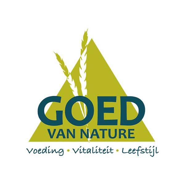 Goed van Nature logo