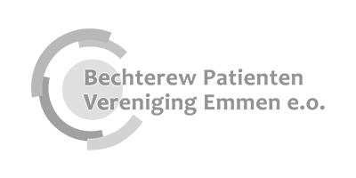 logo Bechterew Patientenvereningen Emmen eo