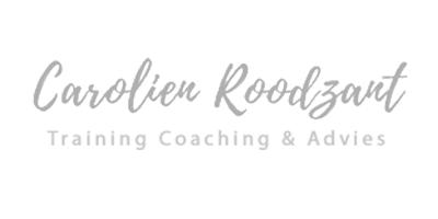 logo Carolien Roodzant