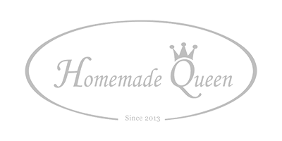 logo Homemade Queen