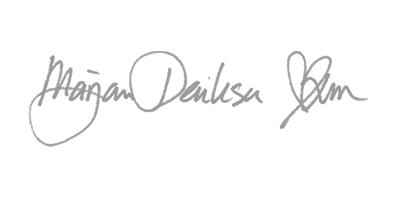 logo Marjan Derksen