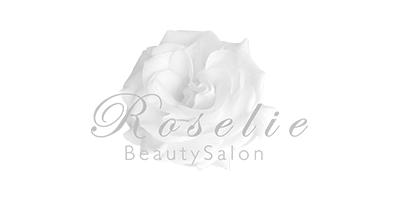 logo Beautysalon Roselie