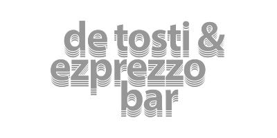 logo Tosti en ezprezzobar
