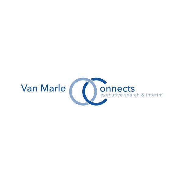 Logo Van Marle Connects