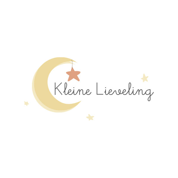 logo kleine lieveling webshop