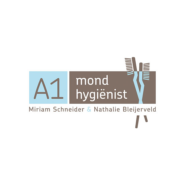 A1 Mondhygienist logo