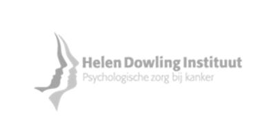 logo Helen Dowling Instituut grijs